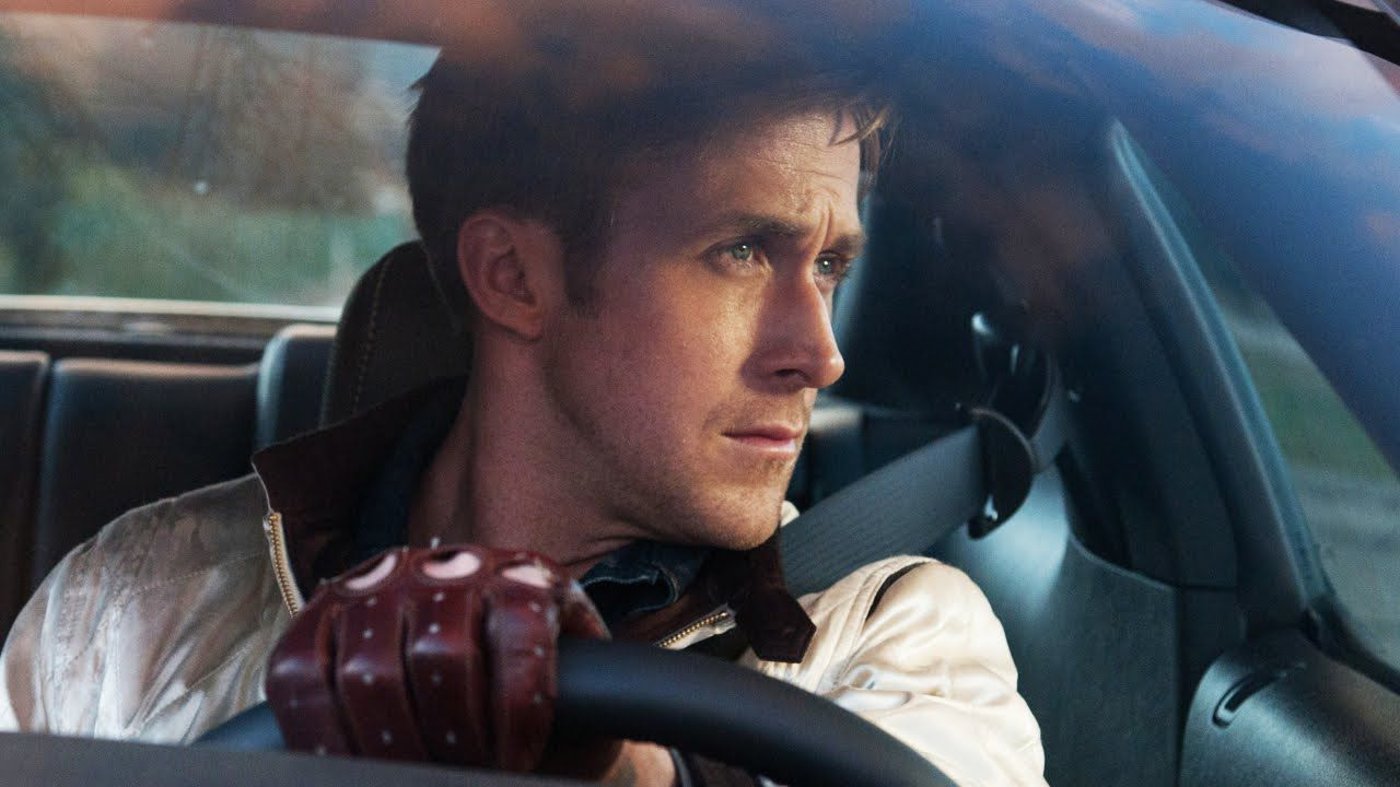 Everycult: Drive di Nicolas Winding Refn