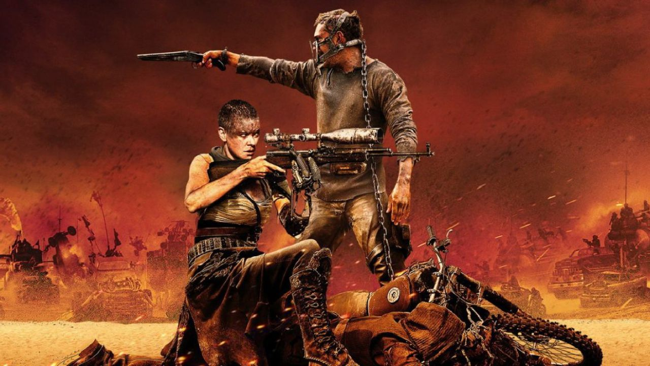 rubrica Everycult: Mad Max: Fury Road di George Miller