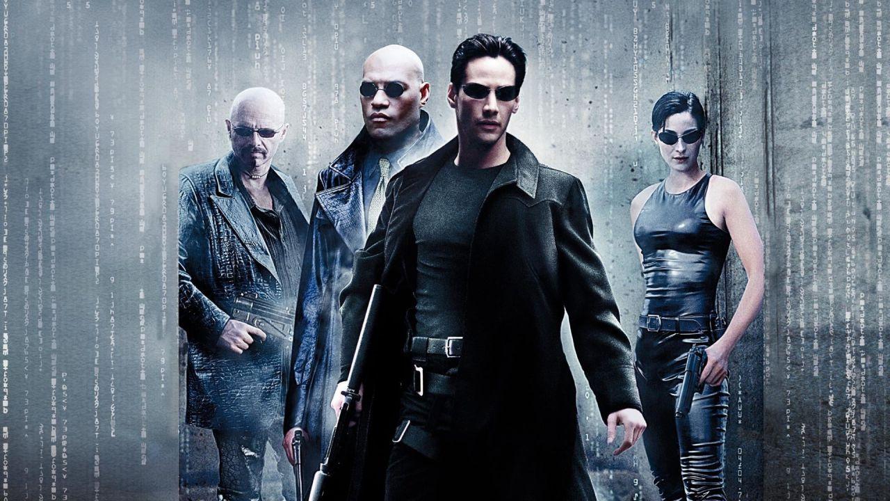 rubrica Everycult: Matrix di Lana e Lilly Wachowski