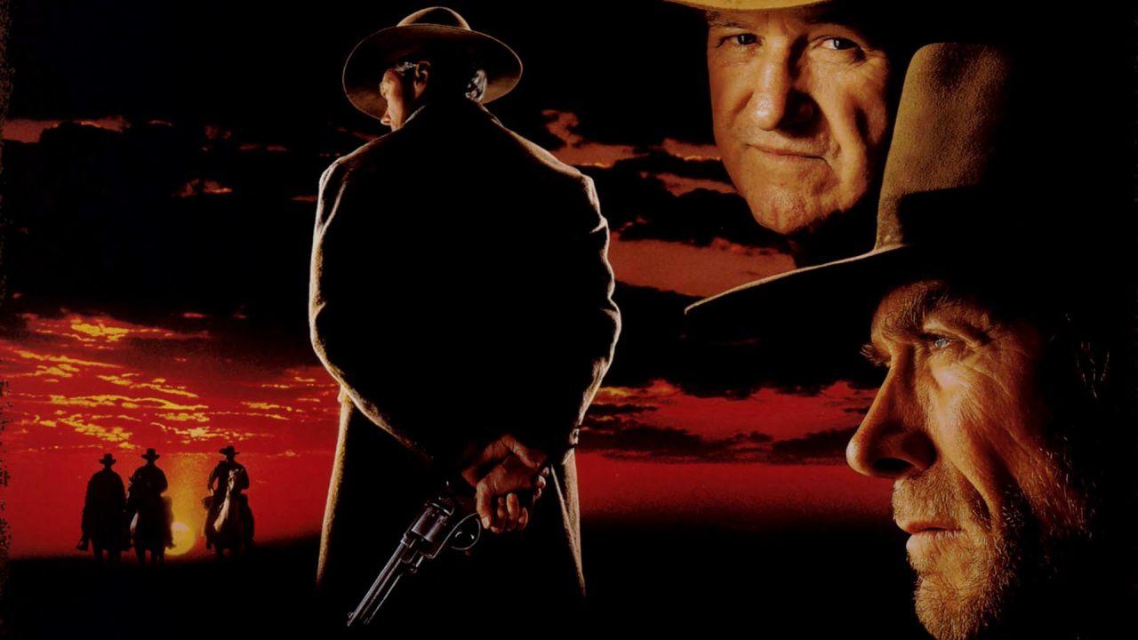 rubrica Everycult: Gli Spietati di Clint Eastwood