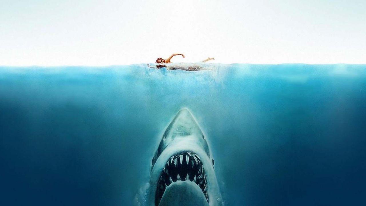 Everycult: Lo Squalo di Steven Spielberg
