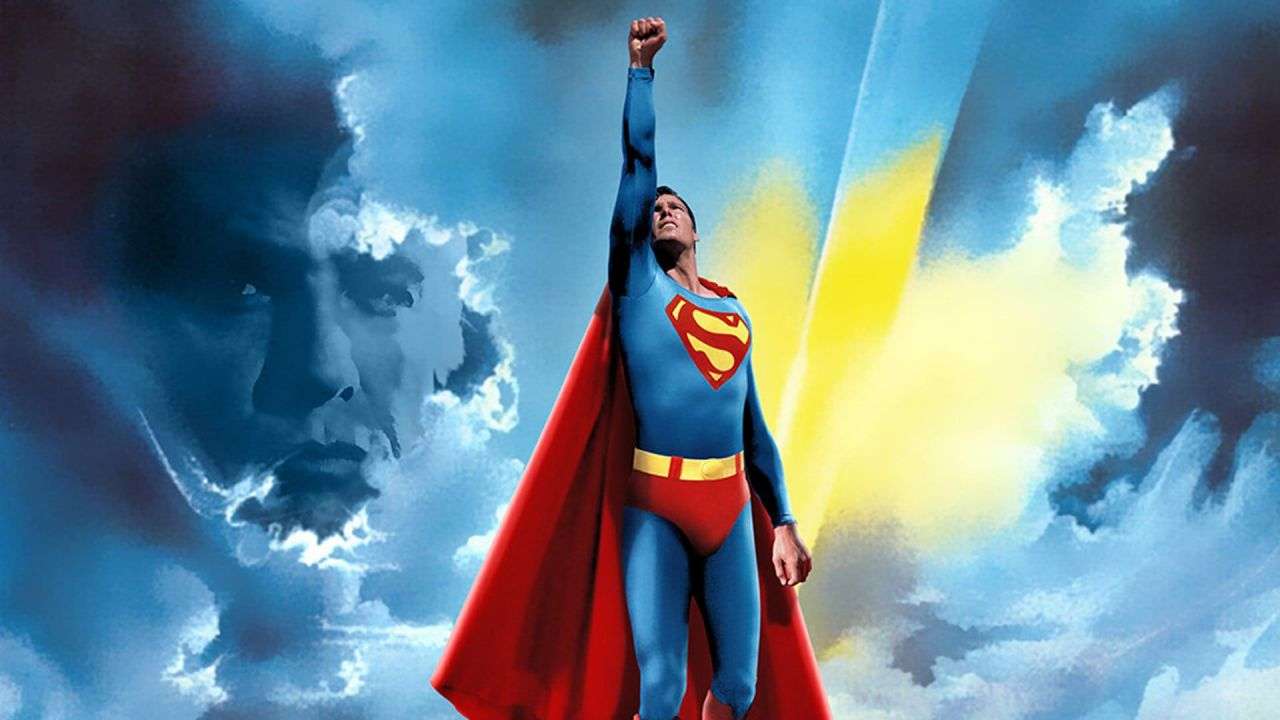 Everycult: Superman di Richard Donner