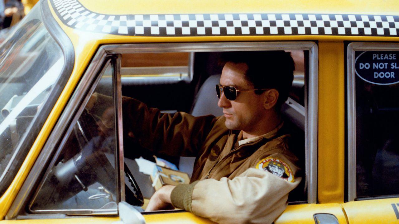 Everycult: Taxi Driver di Martin Scorsese