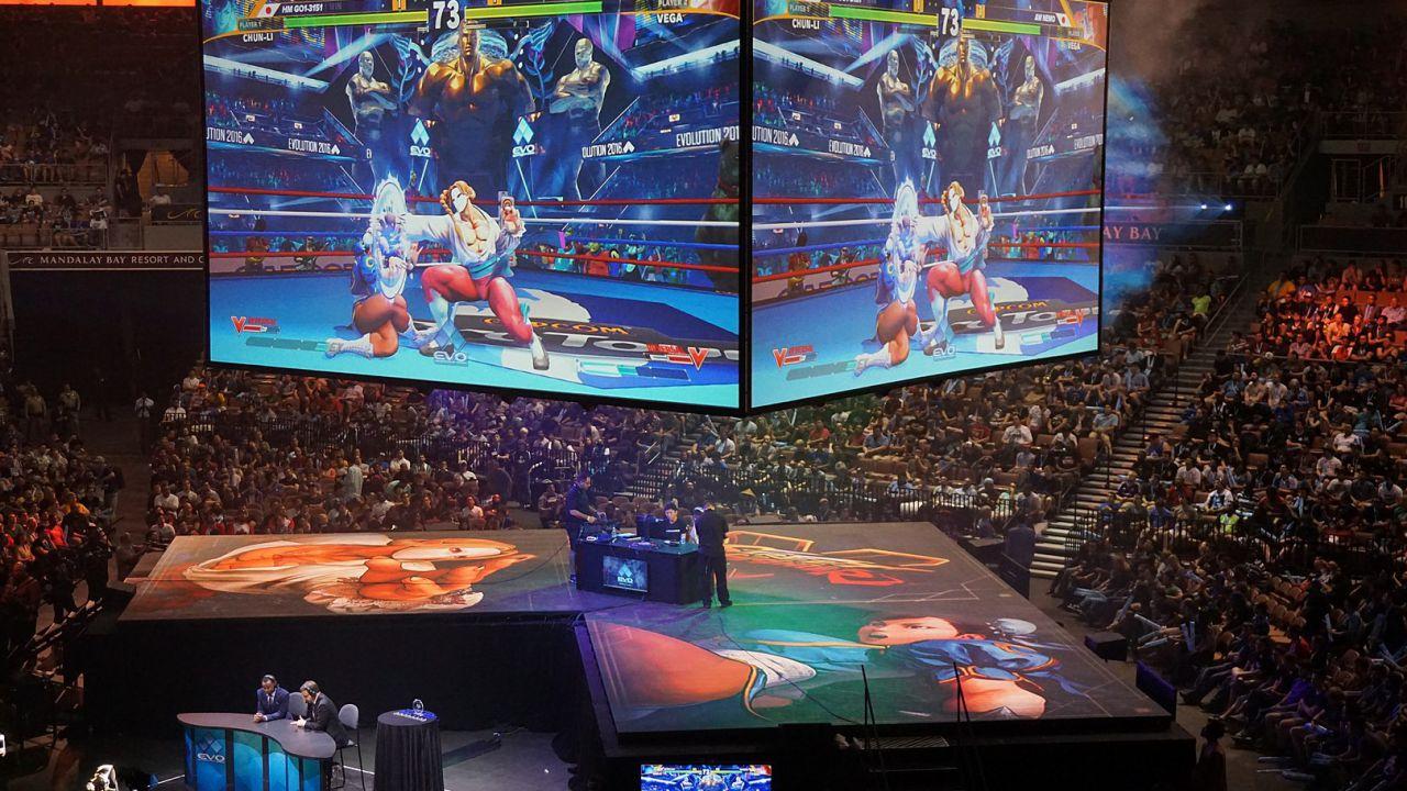 EVO: Sony, Nintendo e il futuro della scena eSports dei picchiaduro