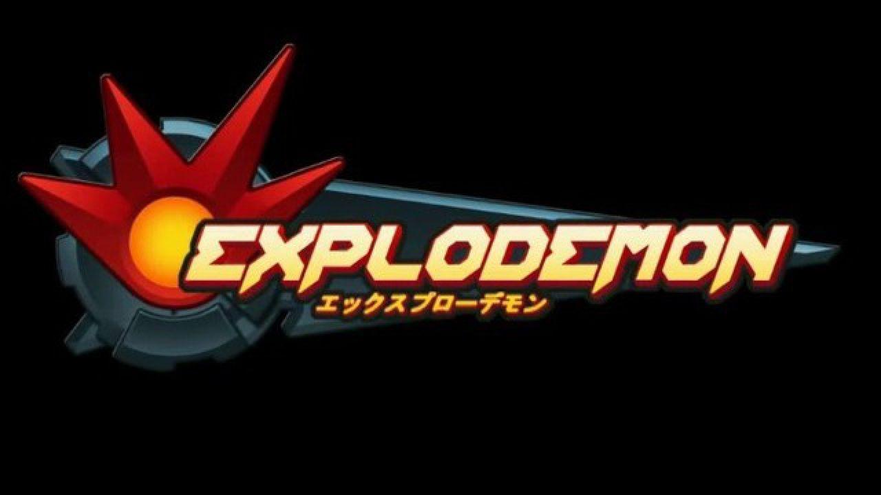 anteprima Explodemon