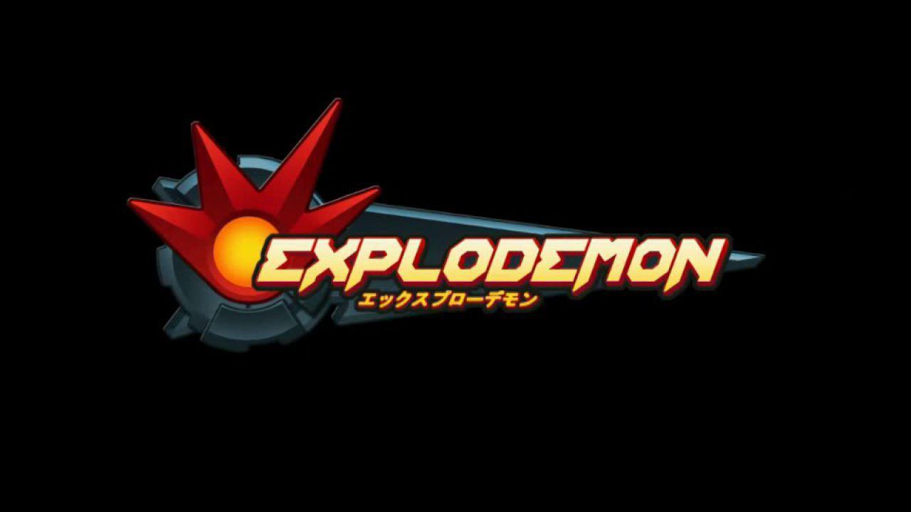 recensione Explodemon