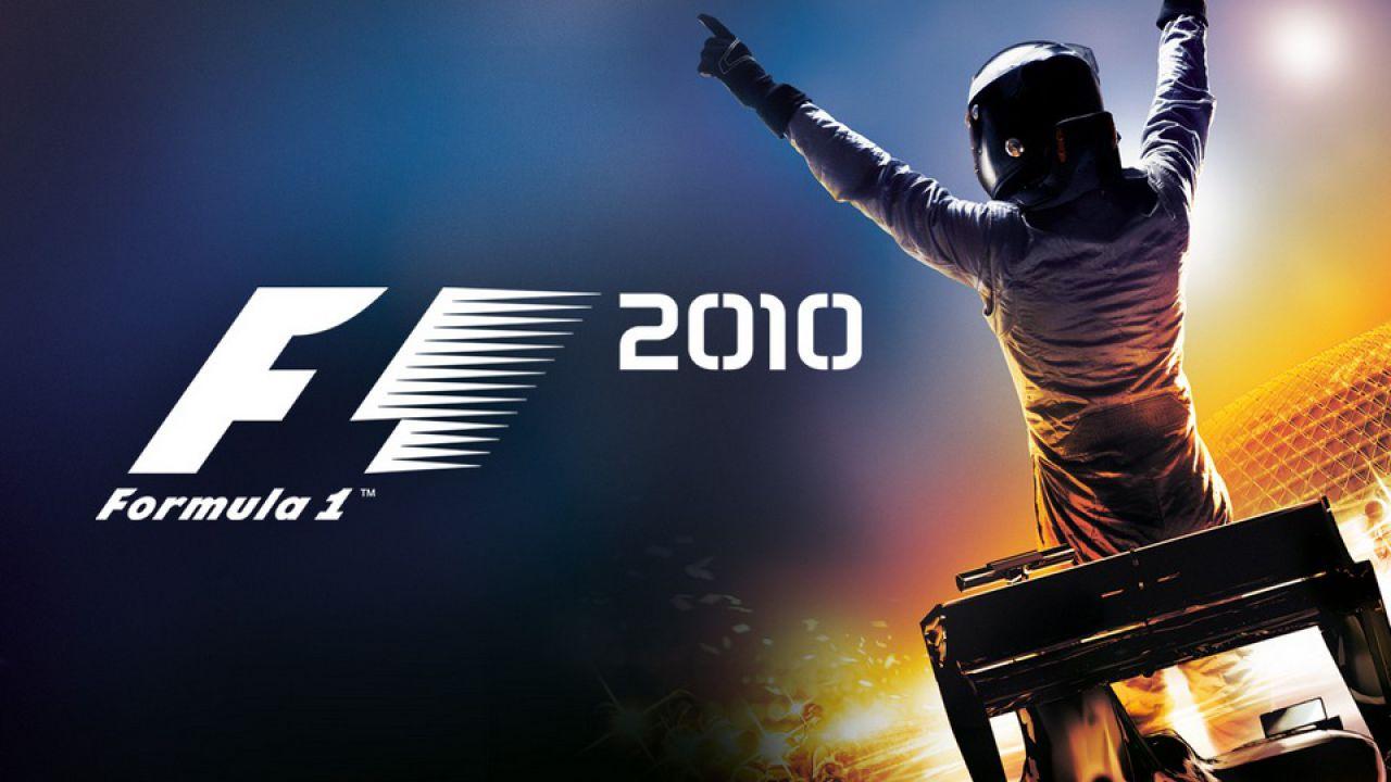 anteprima F1 2010