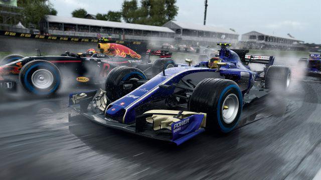 F1 2017: Provato il nuovo corsistico di Codemasters