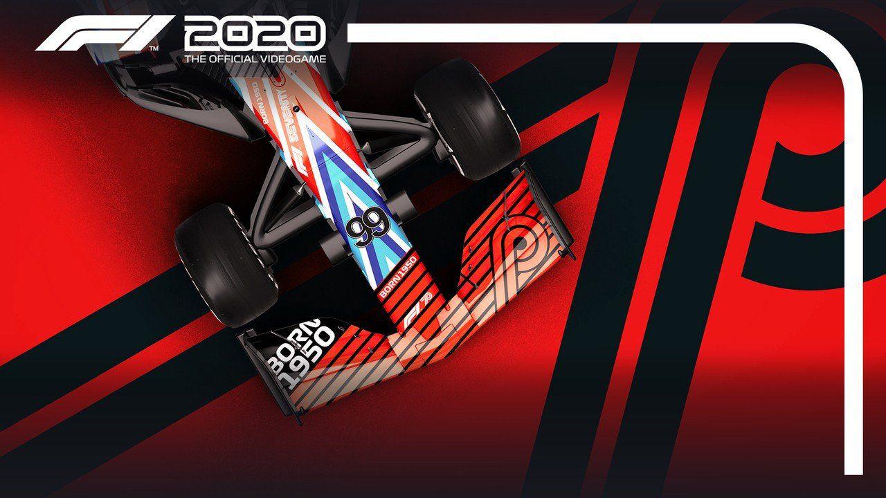 guida F1 2020 Guida: trucchi e strategie di base per iniziare a giocare