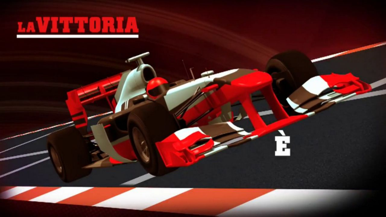 anteprima F1 Online
