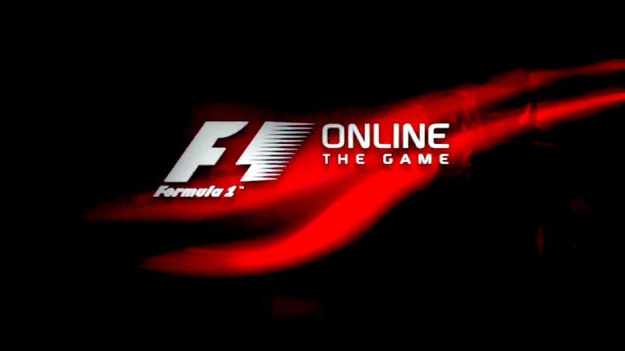 hands on F1 Online