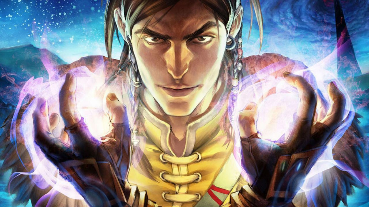anteprima Fable: The Journey