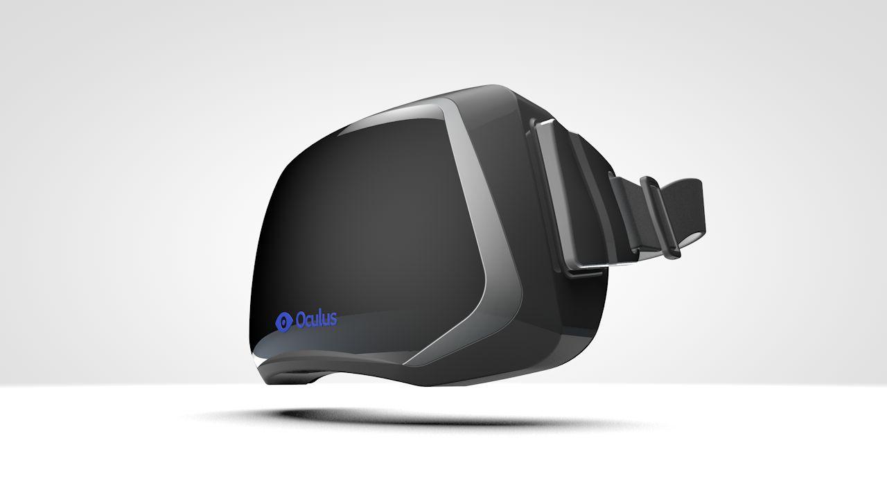 speciale Facebook compra Oculus Rift