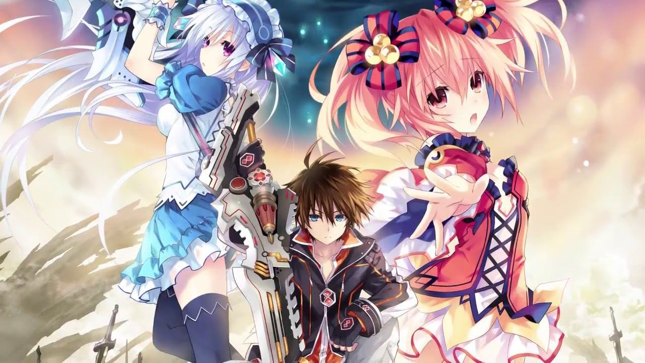 recensione Fairy Fencer F Advent Dark Force