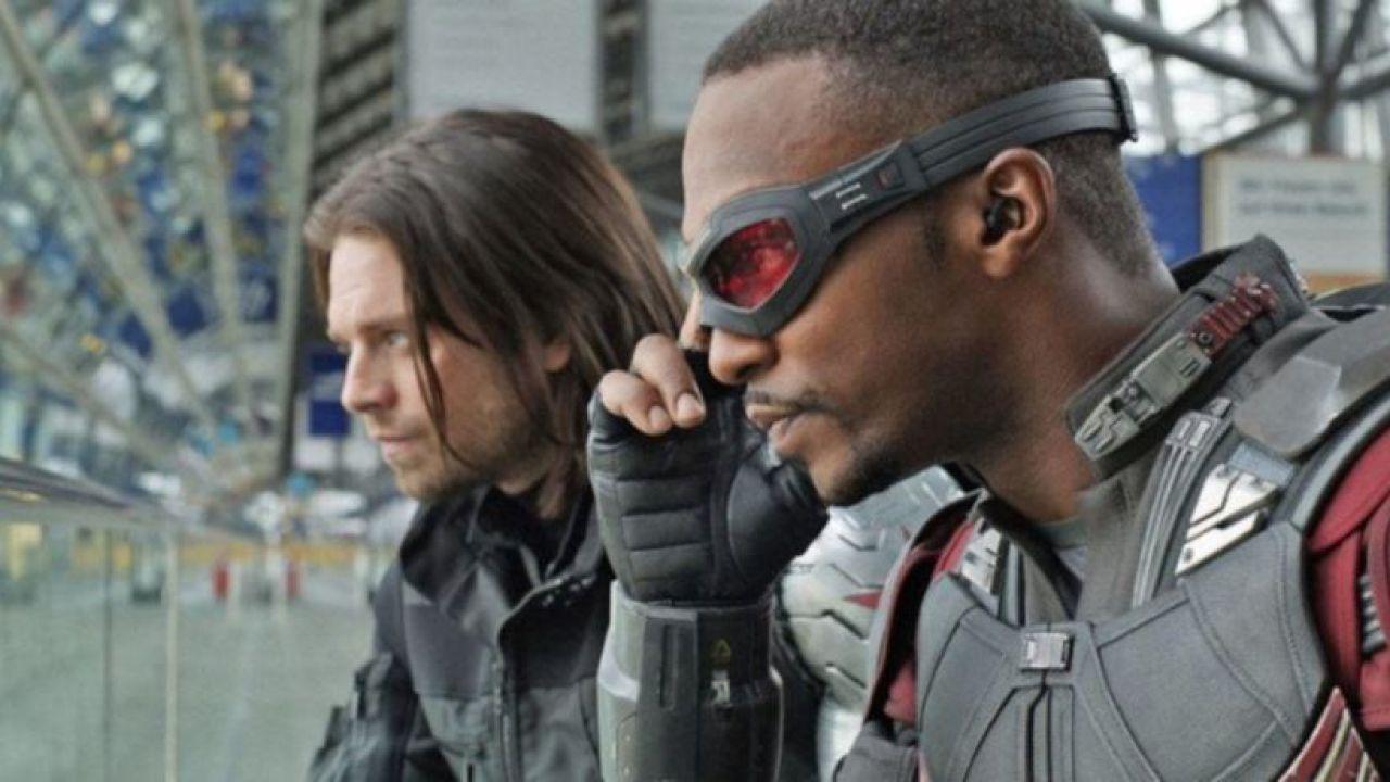 speciale Falcon and The Winter Soldier, cosa sappiamo sulla serie Marvel