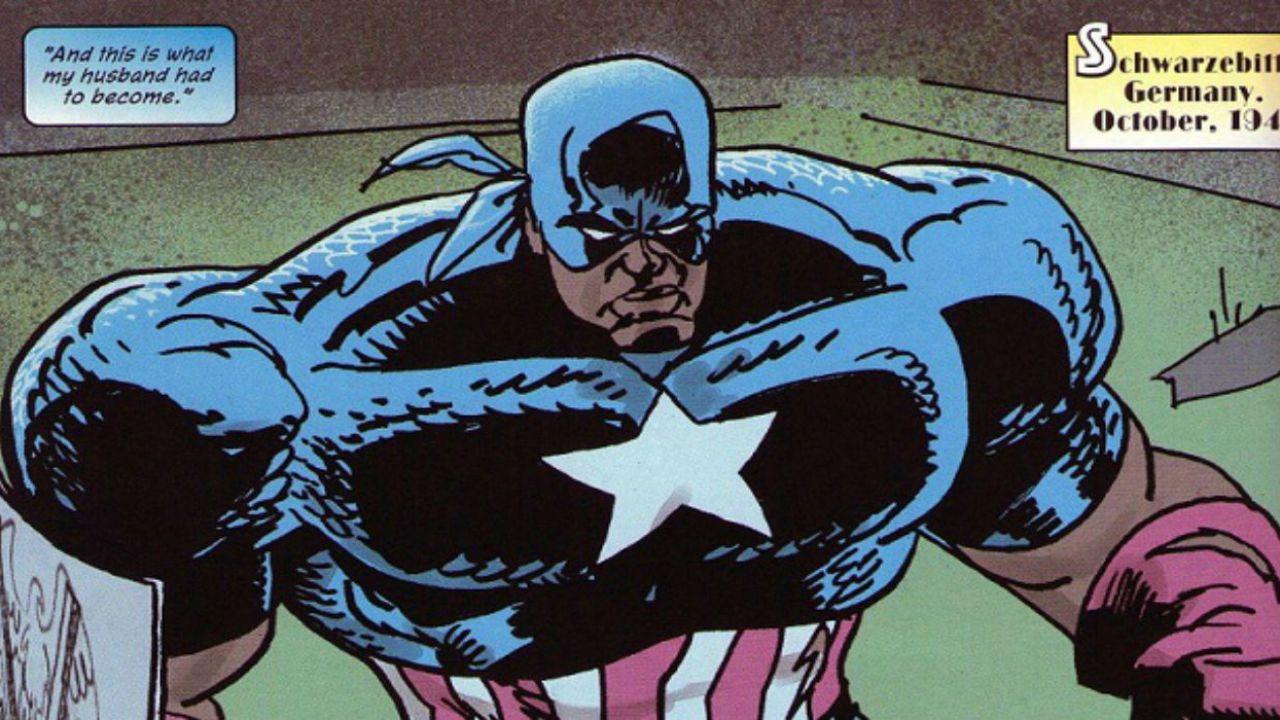 Falcon and The Winter Soldier: Isaiah Bradley, il Captain America Nero