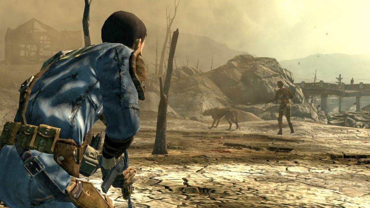 intervista Fallout 3: Dev Chat Esclusiva