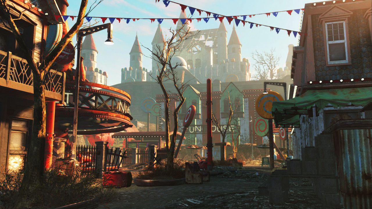 recensione Fallout 4: Nuka-World