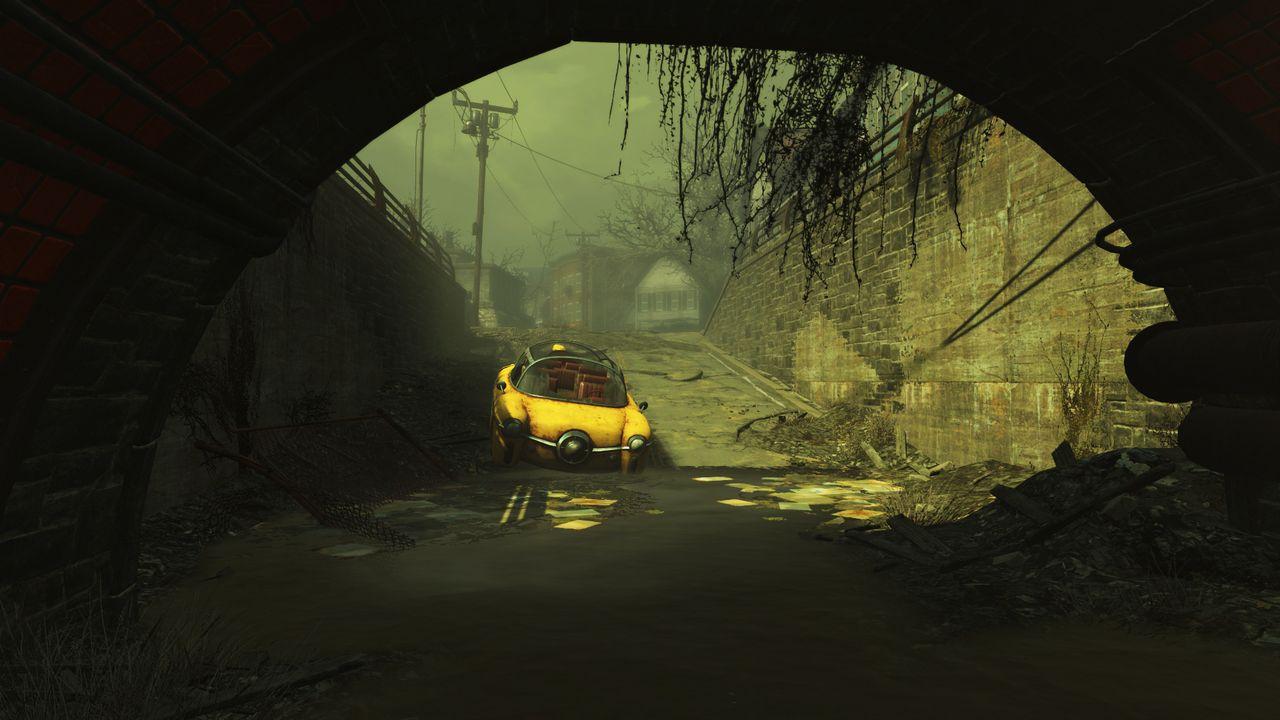 speciale Fallout 4 - La versione PC