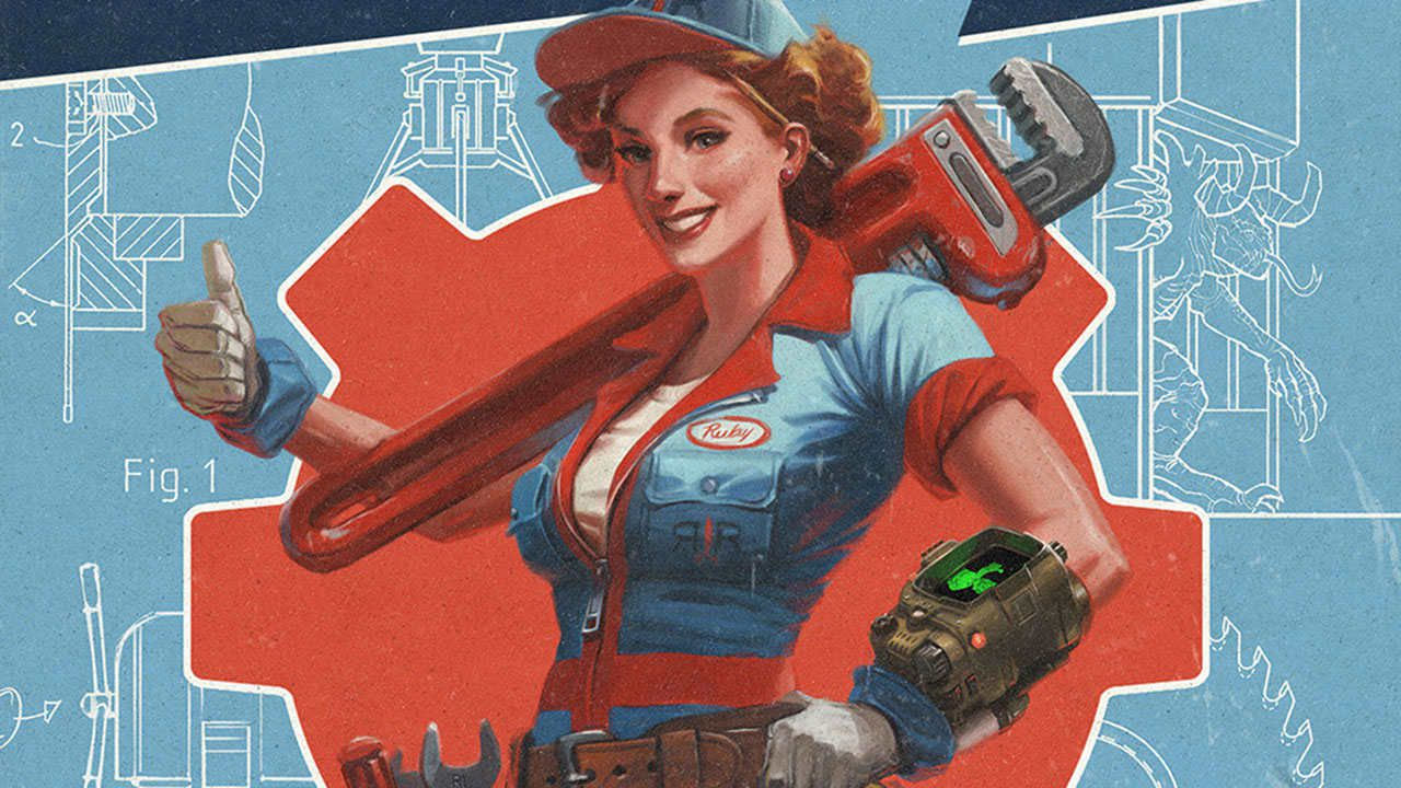recensione Fallout 4: Wasteland Workshop