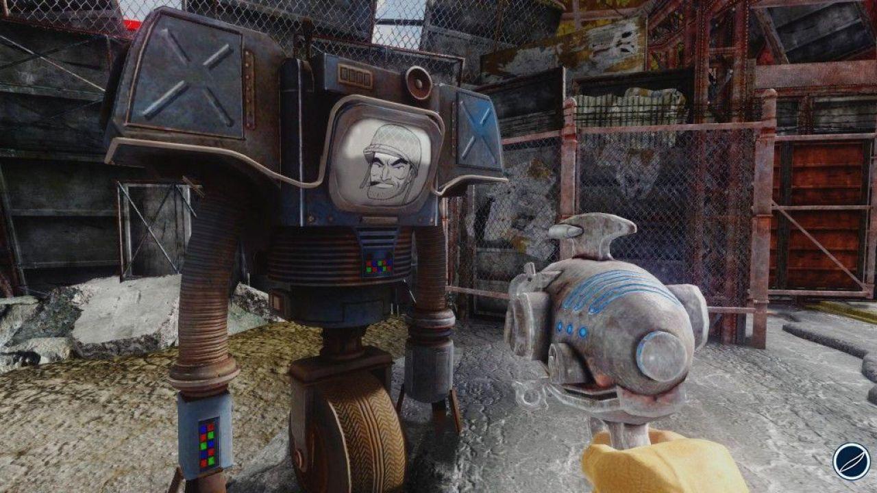 intervista Fallout: New Vegas