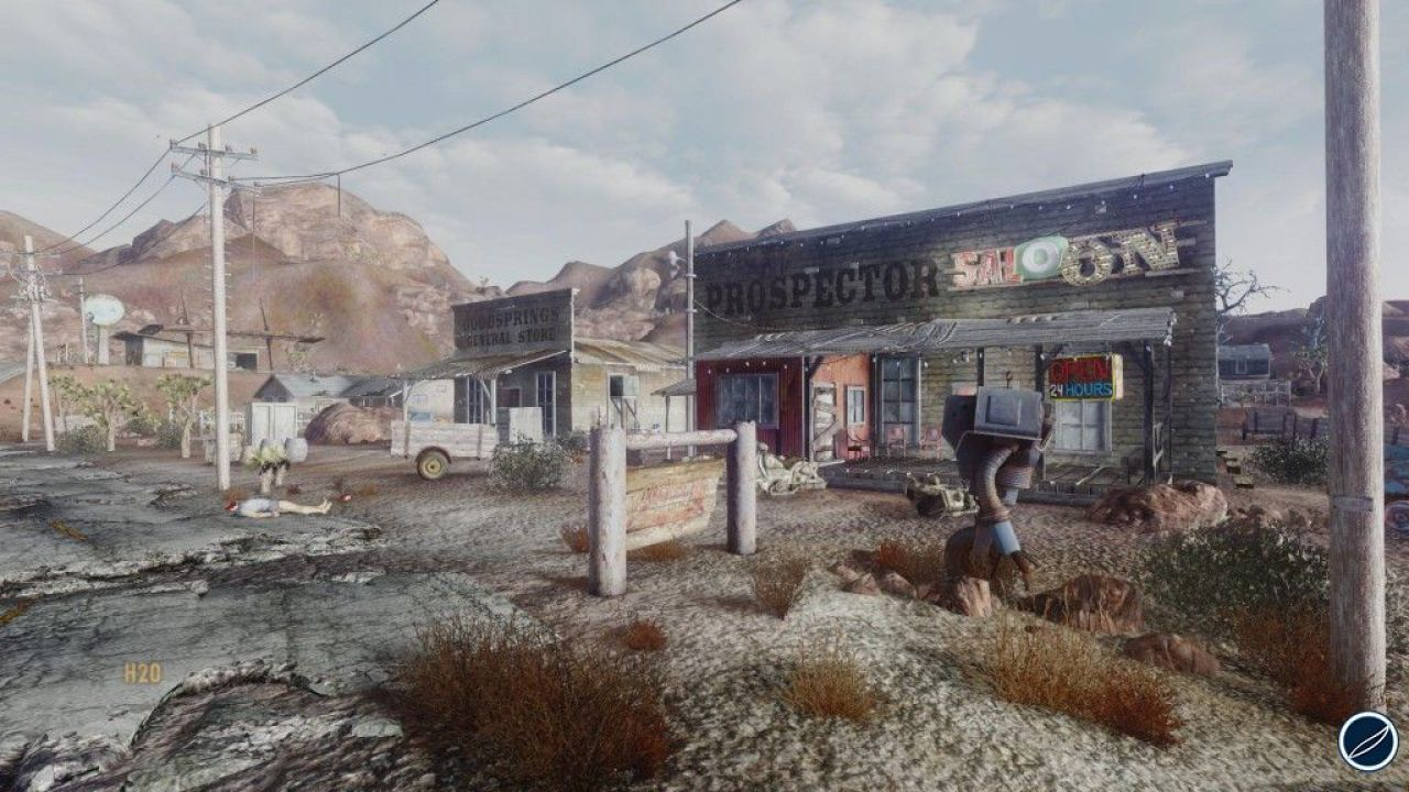 recensione Fallout: New Vegas - Lonesome Road