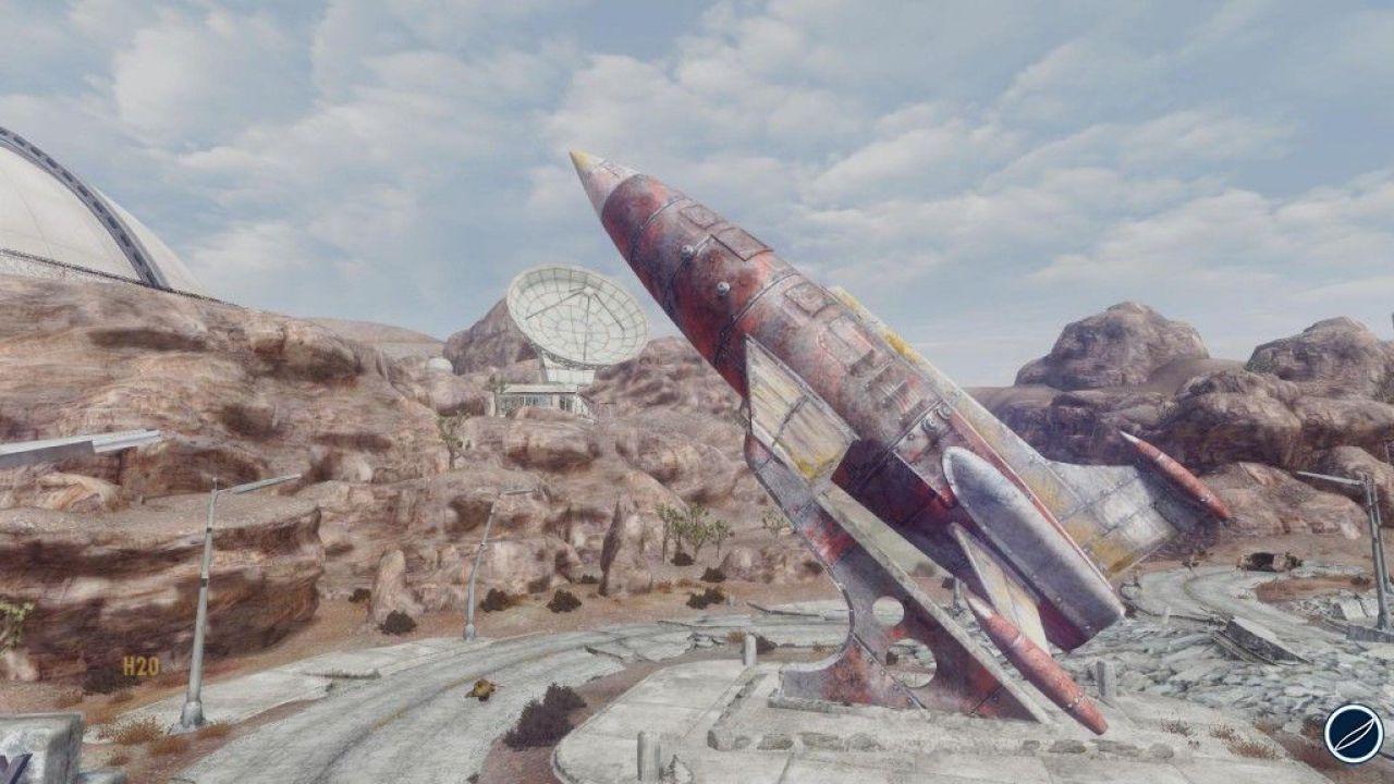 recensione Fallout: New Vegas