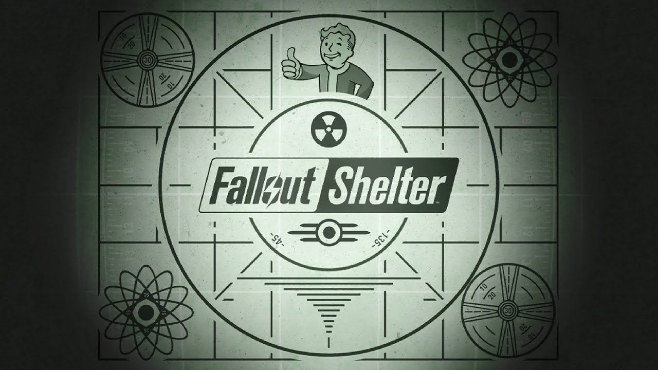 recensione Fallout Shelter