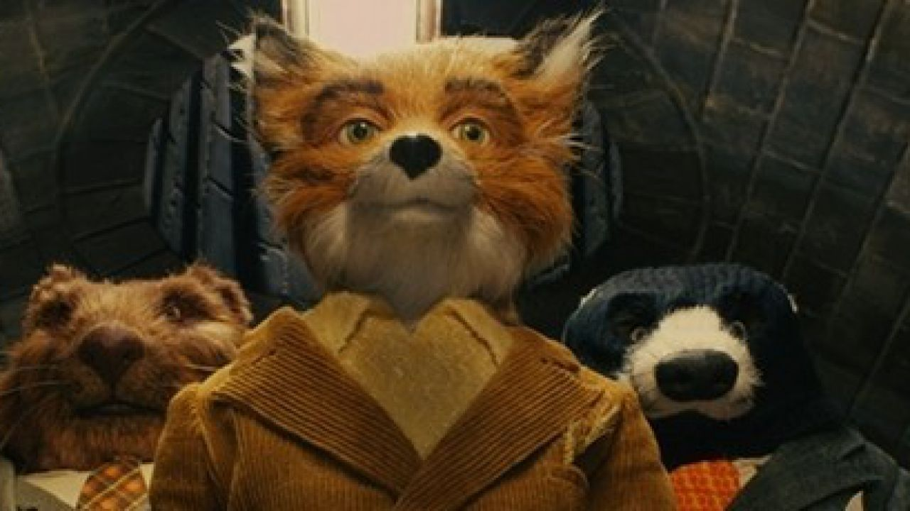 Recensione Fantastic Mr. Fox