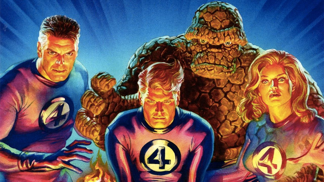 speciale Fantastici 4, cosa vorremmo dal reboot di Jon Watts