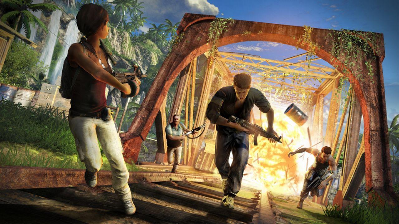 anteprima Far Cry 3