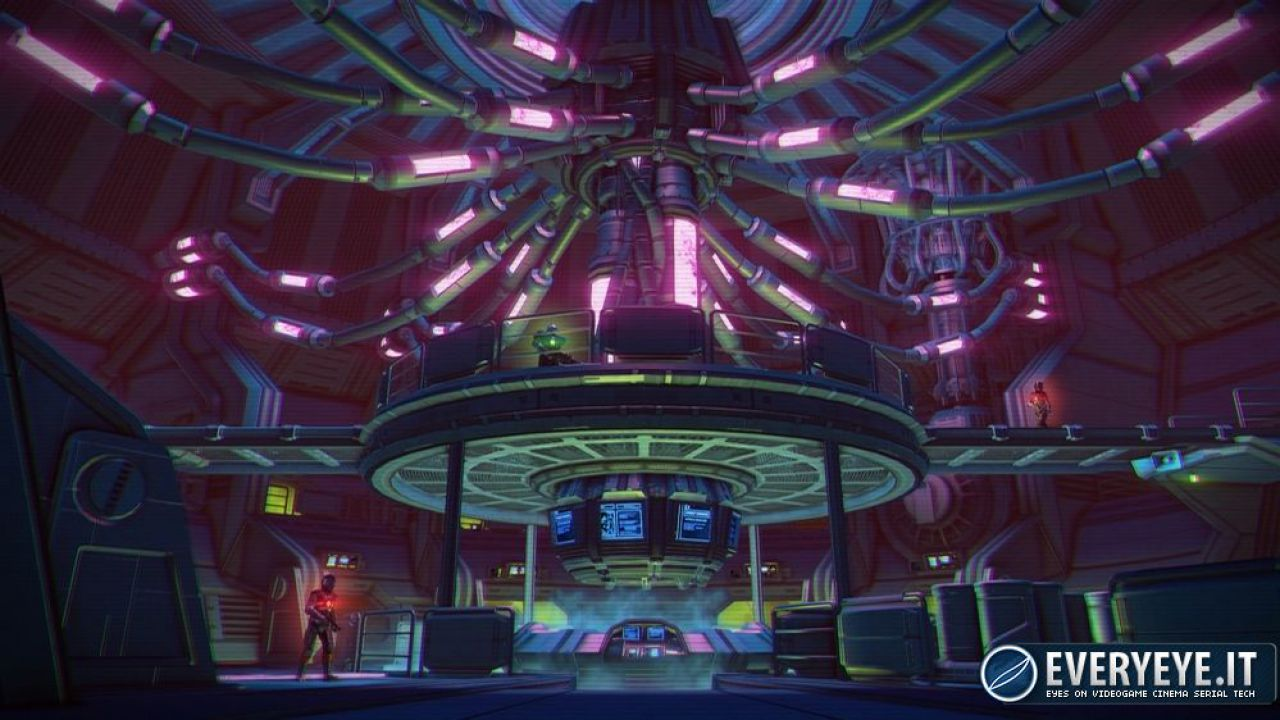 hands on Far Cry 3: Blood Dragon