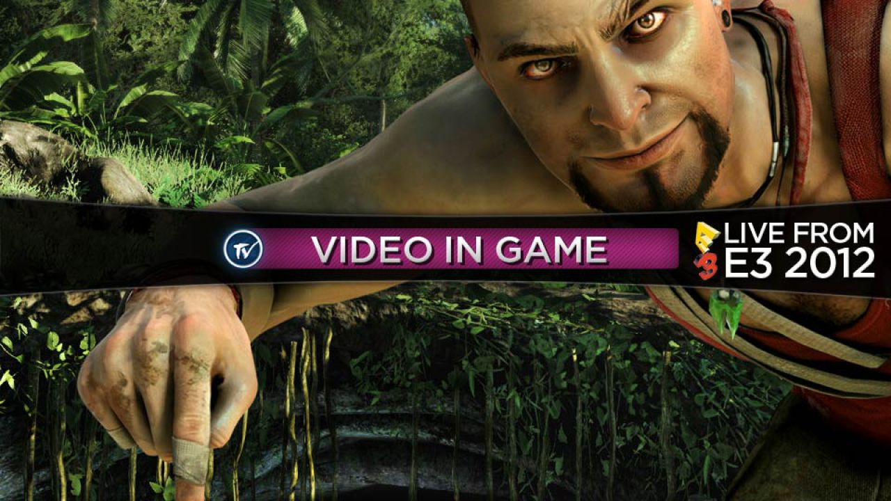 hands on Far Cry 3
