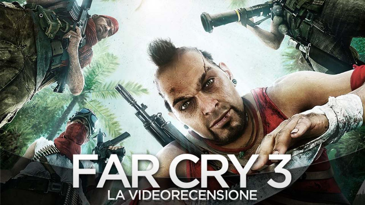 speciale Far Cry 3 - L'Isola