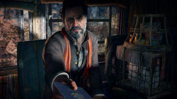 Far Cry 4 - Fuga da Durgesh