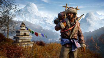 Far Cry 4 - La Valle degli Yeti DLC