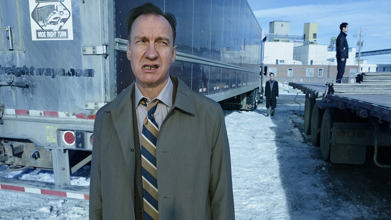 recensione Fargo: Recensione della terza stagione