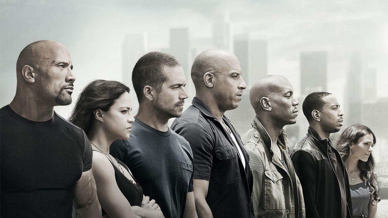 Fast & Furious 8: i tre migliori film della serie