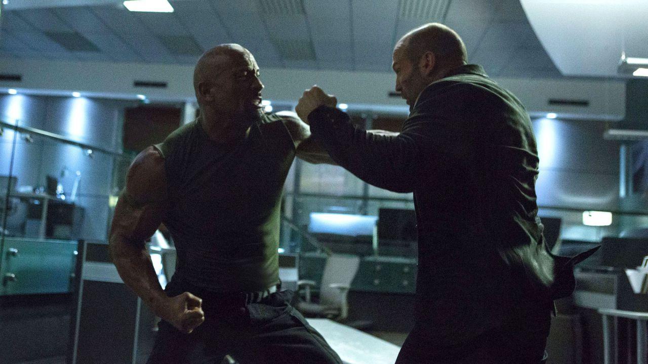 speciale Fast & Furious: il punto della situazione sullo spin-off con Hobbs e Shaw