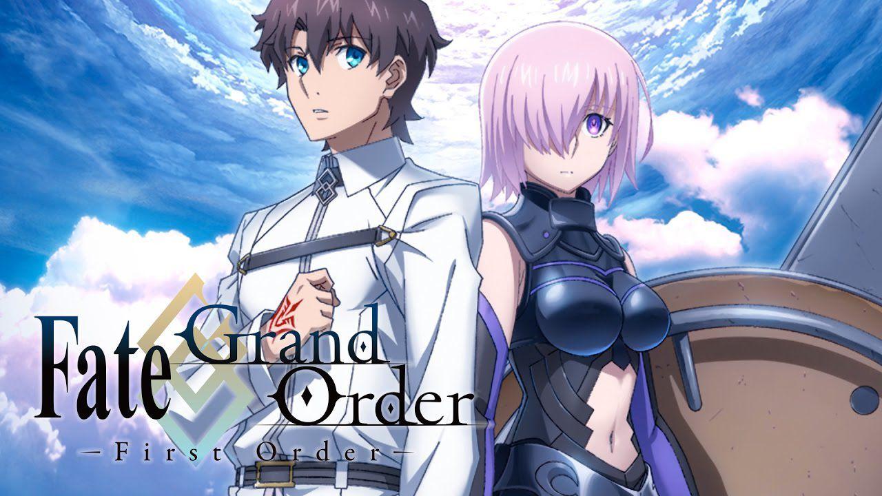 Fate/Grand Order: First Order, la recensione del film prequel del videogioco