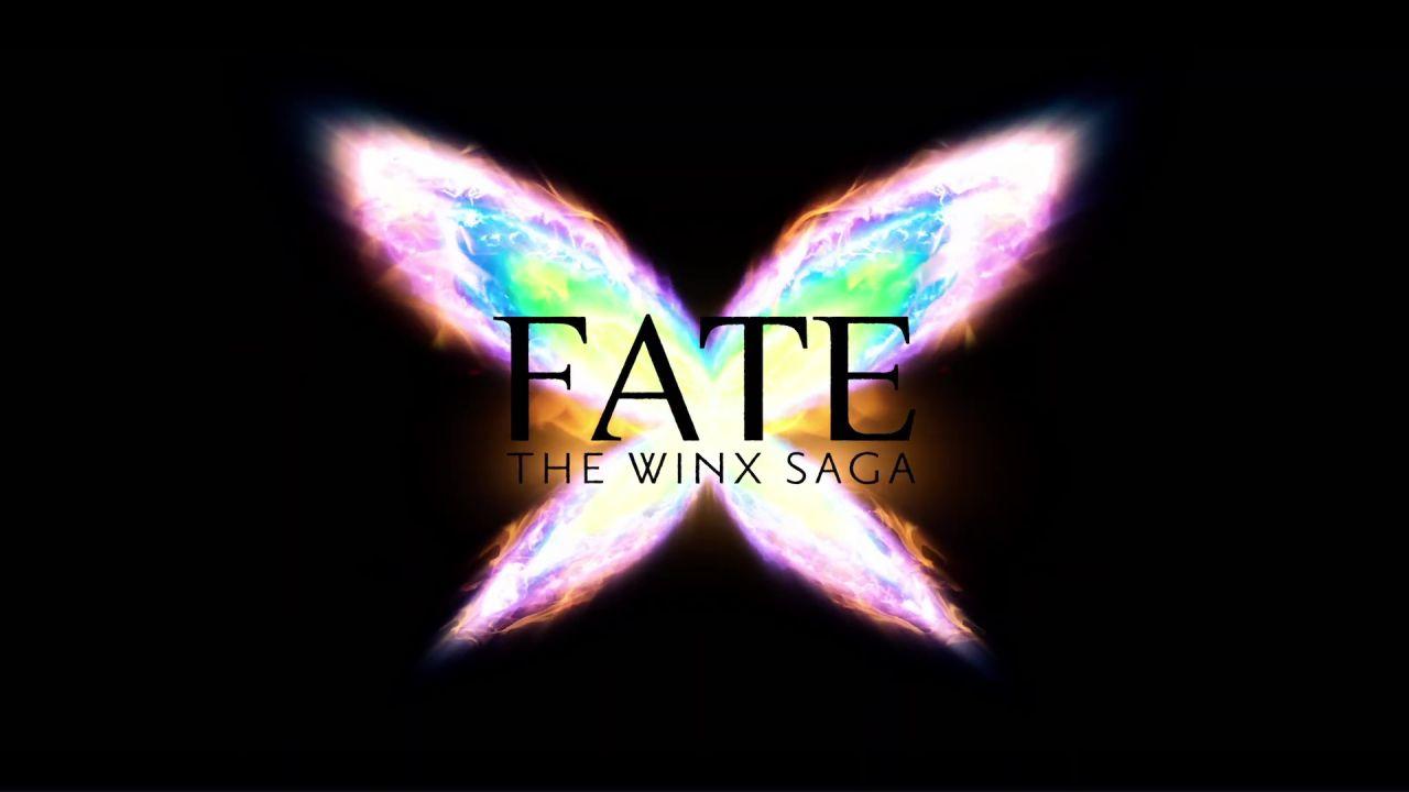 recensione Fate The Winx Club Saga Recensione: le Winx in live action sono su Netflix