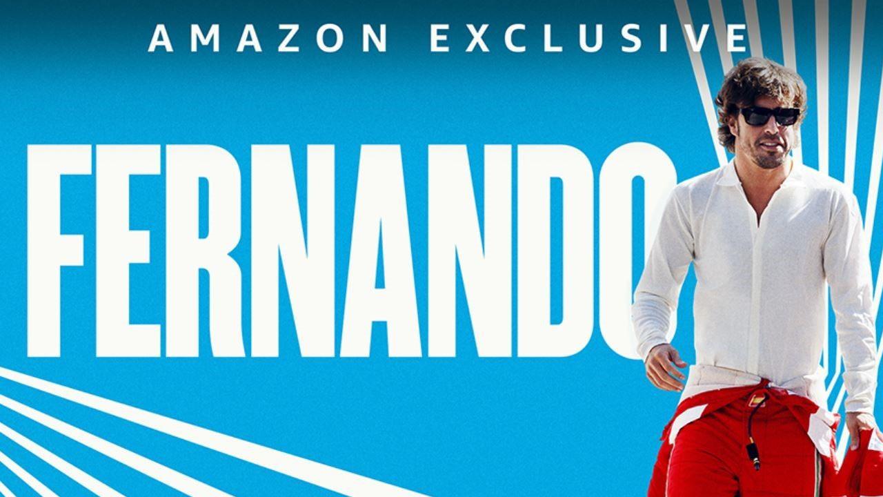 recensione Fernando Recensione: la docuserie Amazon su Fernando Alonso