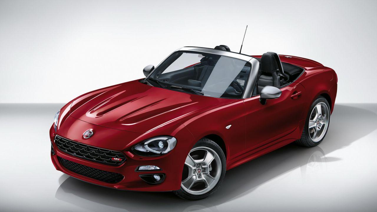 speciale Fiat: tutte le novità dal Salone di Ginevra, dalla 500c alla 124 Spider
