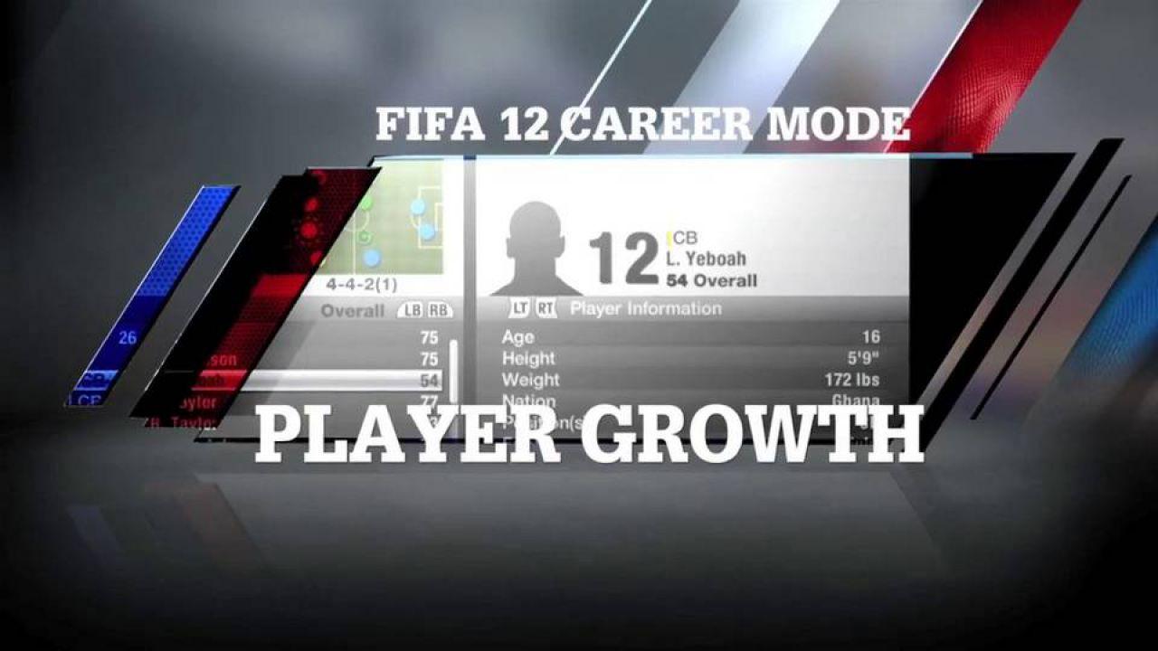 anteprima FIFA 12