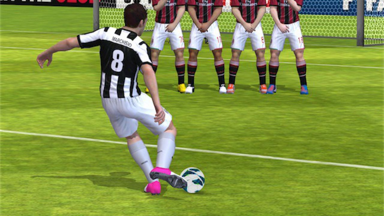 anteprima FIFA 13