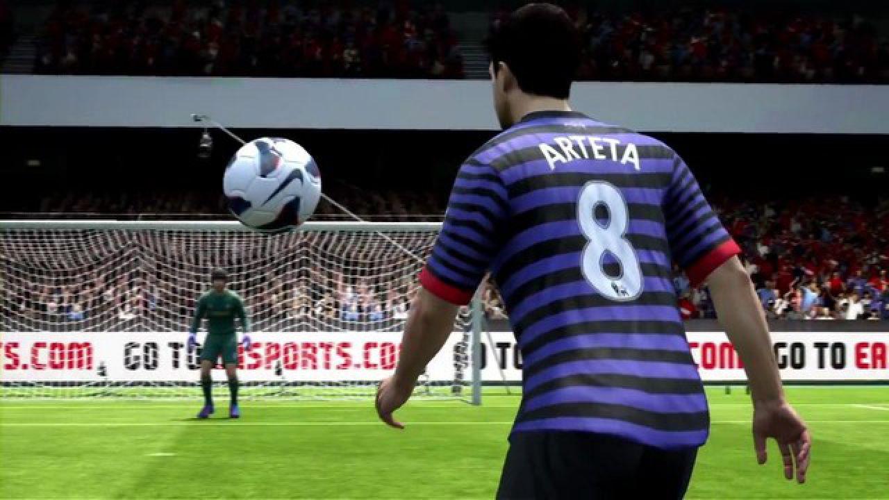provato FIFA 13
