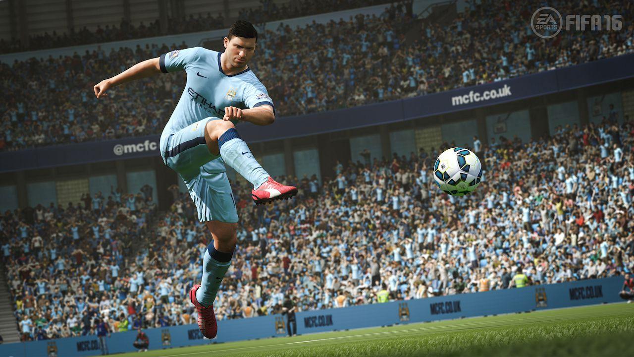 provato FIFA 16