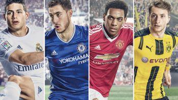 FIFA 17 - Gamescom 2016