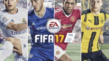 FIFA 17 - Matt Prior ci racconta le novità