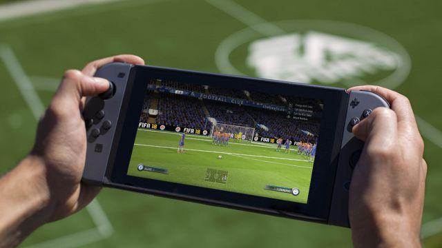 FIFA 18 Switch: 5 cose da sapere sul calcio secondo EA